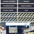 Why Do American Grocery Stores Still Have an Ethnic Aisle?