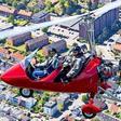 Tragschrauberflug, Hochseilgarten, Wingsurfen: Hier gibt's Action an der Ostseeküste