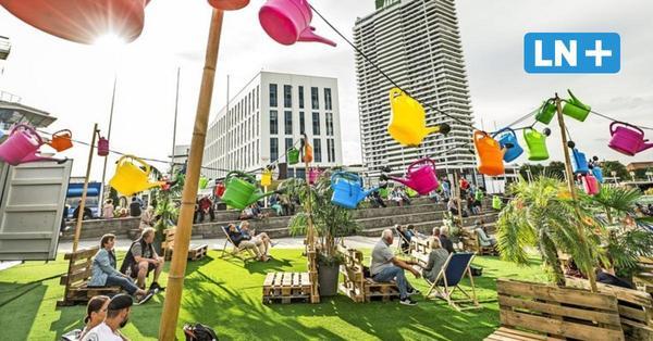Travemünde feiert noch bis Sonntag das Weite Welt Festival
