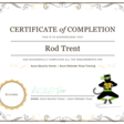 How to Obtain a Completion Certificate for Azure Security Center Ninja Training – Azure Cloud & AI Domain Blog