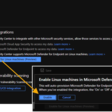 How to Control Deployment of Defender for Endpoint to your Linux machines – Azure Cloud & AI Domain Blog