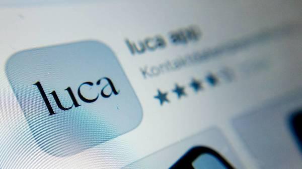 Betreiber: Luca-App warnte 126.000 Menschen