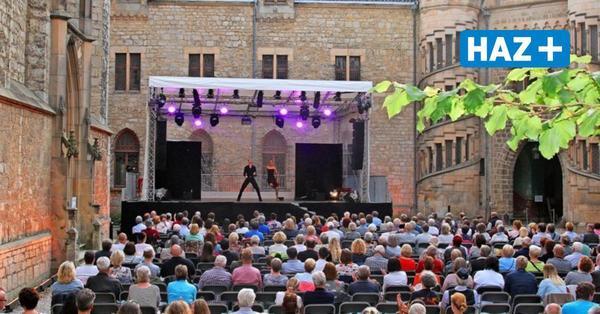 """""""Best of Kleines Fest"""" auf Schloss Marienburg"""