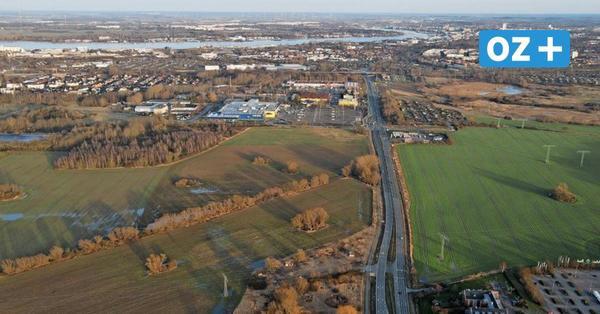 Um Geld zu sparen: Baut Rostock eine komplett neue Uni-Klinik am Stadtrand?
