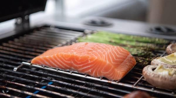 Stiftung Warentest untersucht Lachsfilets: Aquakultur ist besser als Wildfang