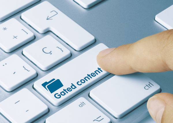 How to Leverage Gated Content in Search Engine Marketing for Higher Ed | Caylor Solutions