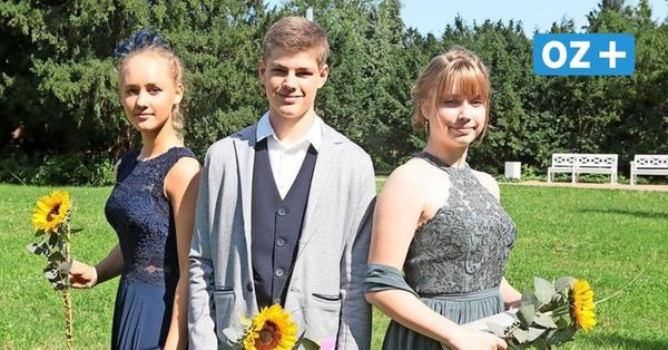 Jugendweihe in Bad Doberan: Das haben die jungen Erwachsenen jetzt vor