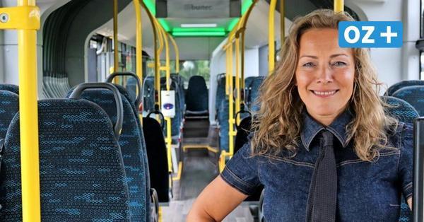 Landkreis Rostock: So klingen die neuen Durchsagen in den Bussen