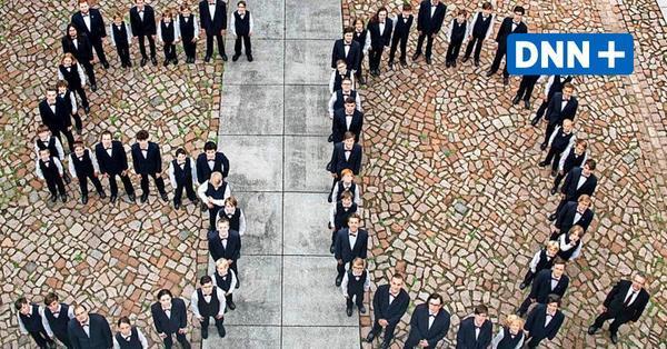 Der Dresdner Knabenchor feiert sein 50. Jubiläum