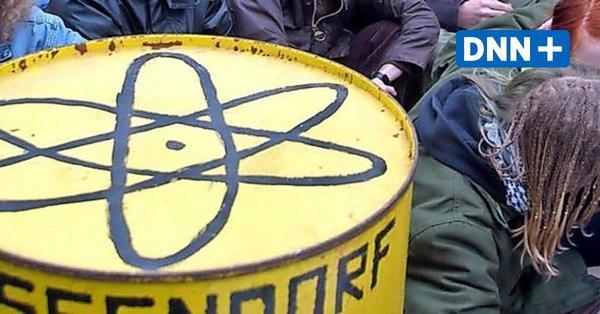 Atommüll aus Rossendorf: Sachsen und Bund einigen sich auf Übernahme