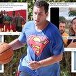 An Oral History of Adam Sandler, Pickup Basketball Legend