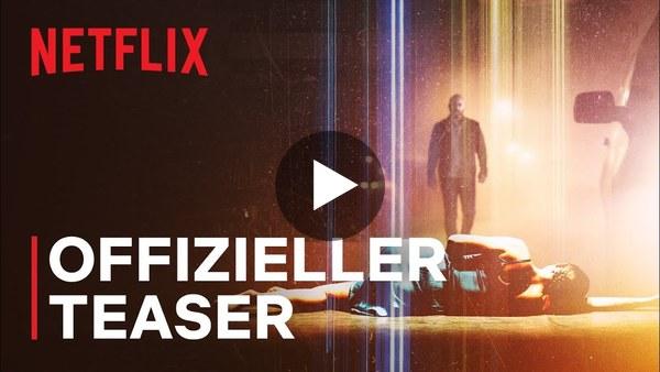 Hit & Run | Offizieller Teaser | Netflix