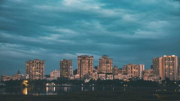 The Rise Of The Township Model And The Fall Of Mumbai