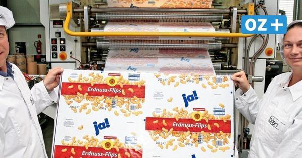 """Verpackungsfirma Folian aus Stralsund mit Million-Umsatz:""""Kaum einer glaubte an unsere Idee"""""""