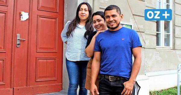 Bei Abschiebung: Stralsunder Flüchtlingen drohen bis zu 30 Jahre Knast in Honduras