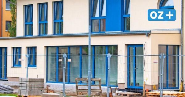 Hiobsbotschaft für Eltern in Stralsund: Neue Kita wird nicht zum 1. September fertig