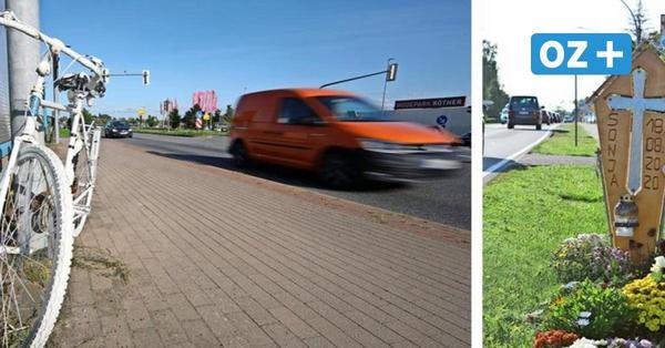 Tödlicher Radunfall in Rostock: Autofahrer legt Berufung gegen Urteil ein – das ist der Grund