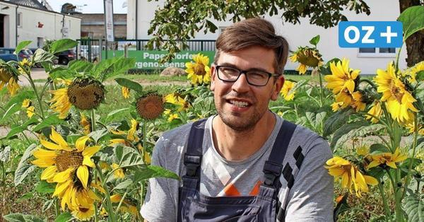 Papendorf: Wie sich eine Agrargenossenschaft am Markt behauptet
