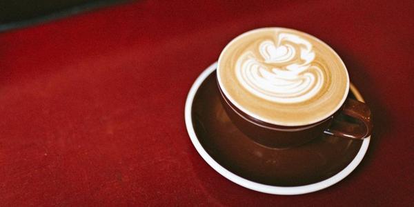 Teuerster Kaffee? Dresden deutschlandweit auf Platz drei