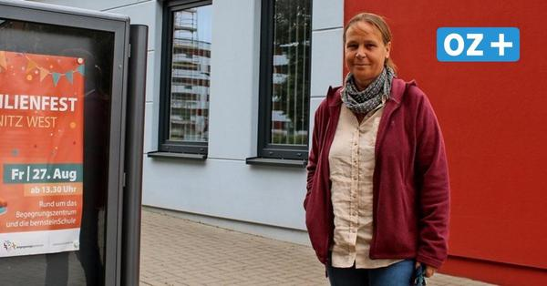 Familienfest in Ribnitz West: Das wird den Besuchern geboten