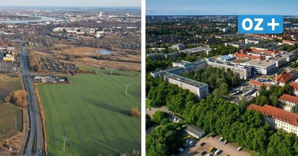 Neubau für Uni-Klinik Rostock: Was das für die Hansestadt bedeuten könnte