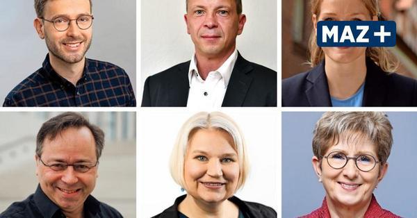 Löhne, Mieten, Butterpreise: Was die Direktkandidaten im Wahlkreis 60 wissen und was nicht