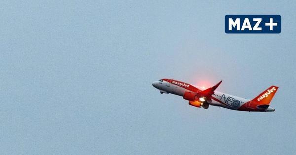 Lösungsvorschläge für Fluglärm-Problem von Dirk Schulz von BLiZ