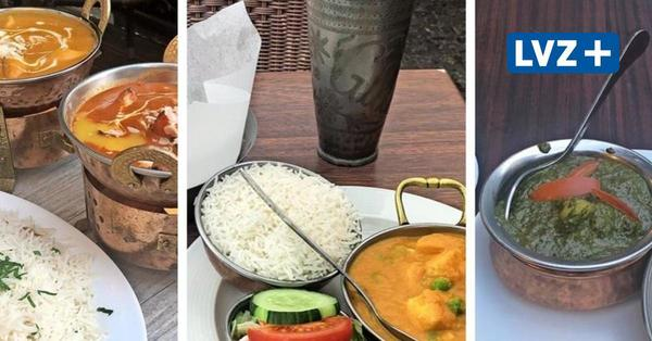 Indisch Essen in Leipzig: 5 indische Restaurants im LVZ-Gastro-Test
