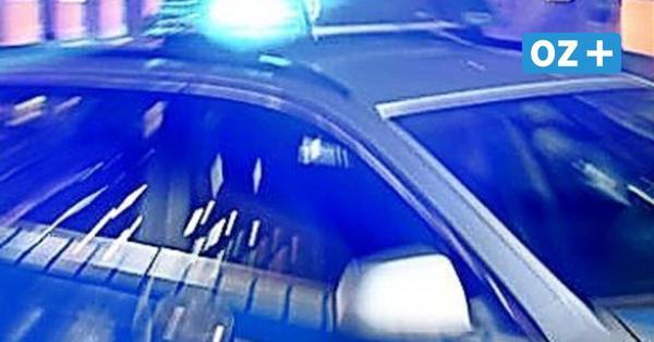 Negast: Verlassener wütet bei Ex-Partnerin und bedroht Polizisten mit Messer