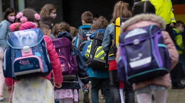 Bildungsforscher sieht große Defizite bei Erstklässlern durch Pandemie
