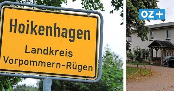 Hoikenhagen: Wo die Einwohner die Ruhe auf dem Lande genießen