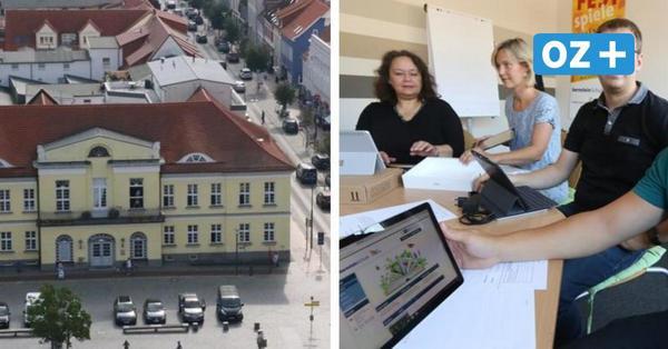 Keine Laptops für Lehrer? – Warum es in Ribnitz-Damgarten doch funktioniert