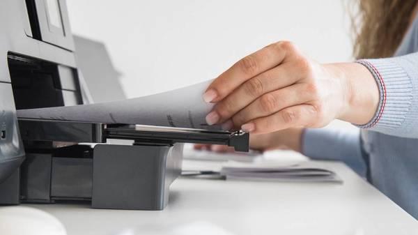 Drucker im Stiftung Warentest: Tinte oder Laser? Welche Drucker schneiden am besten ab?