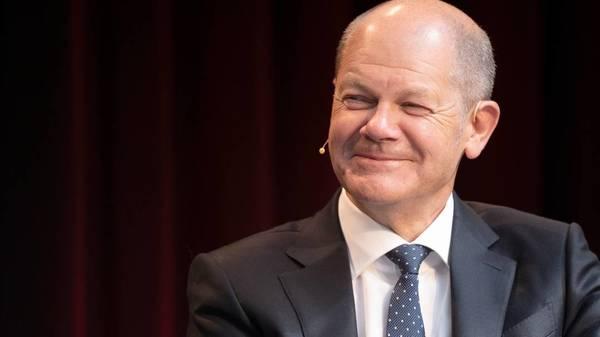 Die SPD und ihre Kanzlerchance: Machtoptionen des Olaf Scholz
