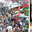 Baumblütenfest Werder: Sebastian Hoferick als Geschäftsführer berufen