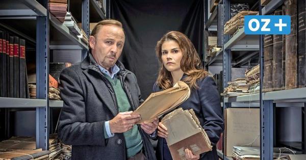 """""""Stralsund""""-Krimi als Zweiteiler im ZDF zu sehen: Die Wunden der Eltern"""