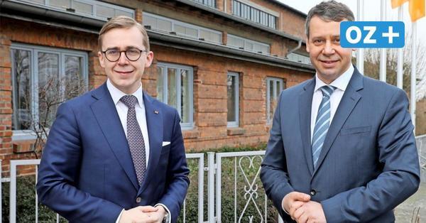 Amthor zu Umfragewerten der CDU in MV: Prognosen dürfen kein Anlass für Unruhe sein