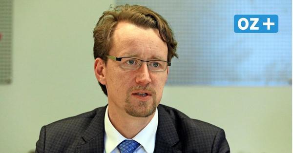 Vorstand der Uniklinik-Rostock freigestellt: Jetzt gerät Aufsichtsratschef Brodkorb unter Druck