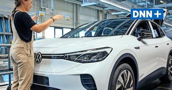 Chipmangel bremst VW in Dresden und Zwickau aus