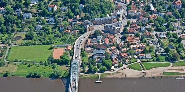 100 Jahre Eingemeindung nach Dresden: Loschwitz feiert Fest am 11. September