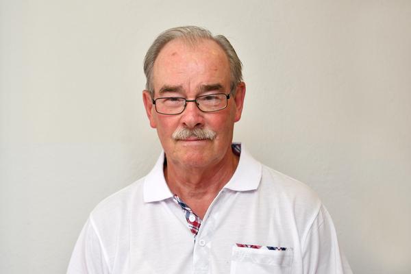 Bernd Voigt (Foto: Böhme)