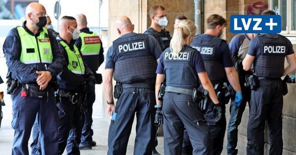 Leipziger Hauptbahnhof: Ist der Kampf gegen Kriminalität aussichtslos?