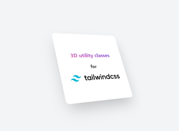 tailwindcss-perspective