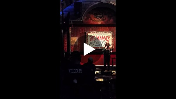 Geli stand up comedy