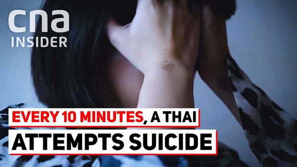 Pourquoi la Thaïlande a-t-elle le taux de suicide le plus élevé d'Asie du Sud-Est?