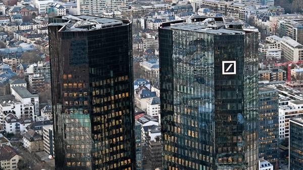 Bericht: US-Aufsicht prüft Deutsche-Bank-Tochter DWS - Verdacht auf geschönte Nachhaltigkeit