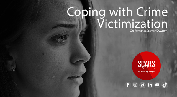 Coping with the Reality of Crime Victimization