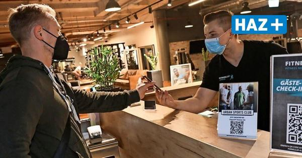 Neue Corona-Auflagen in Hannover: So lief der erste Tag mit der 3G-Regel