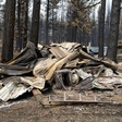 Burning out: The silent crisis spreading among wildland firefighters