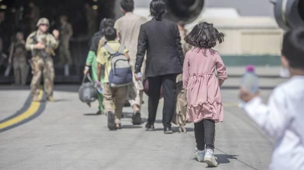 Große Verzweiflung bei Deutschen in Afghanistan